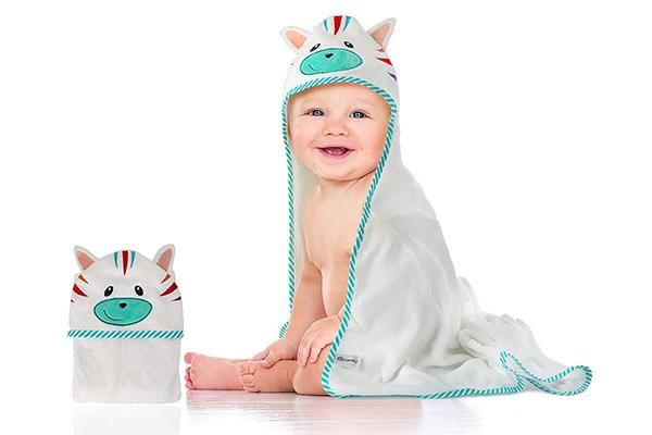 cestas originales para bebes