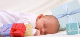 10 regalos originales para bebés