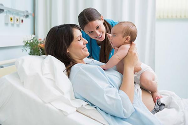 tramites administrativos nacimiento bebé