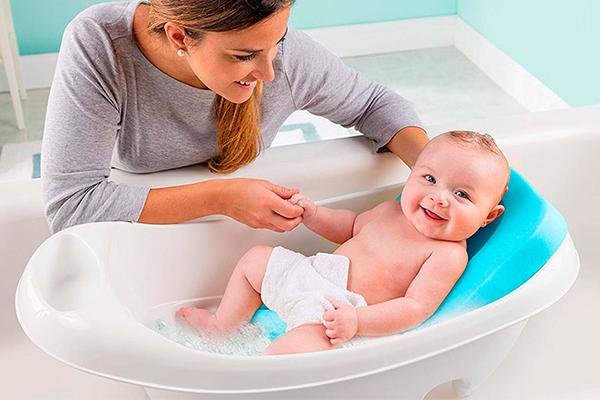 bañeras para bebes chicco