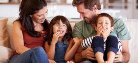 8 cosas que no debes hacer delante de tu hijo