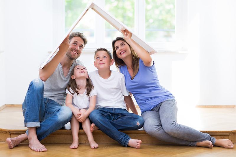 crianza respetuosa familia