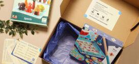 Alquiler de juguetes didácticos; ¡Descubre Kidalos!