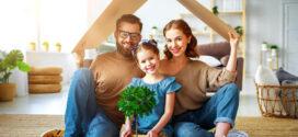 16 normas de convivencia en el hogar para niños