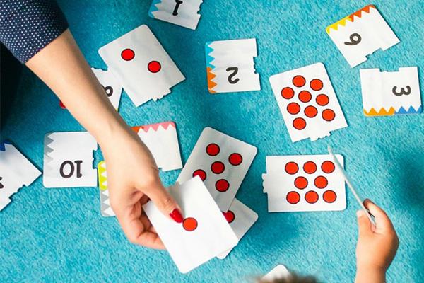 actividades para contar preescolar