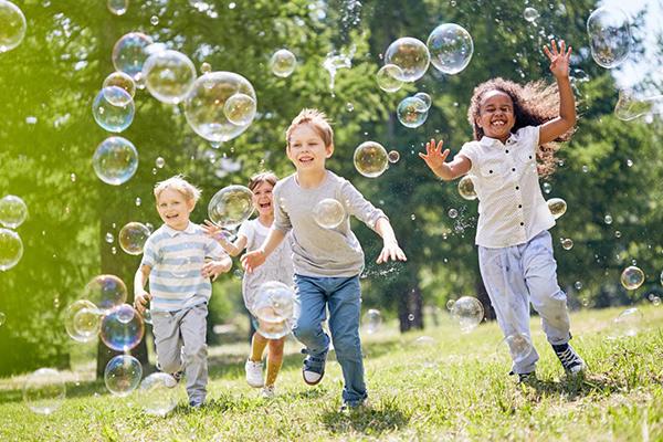 actividades para niños con altas capacidades infantil