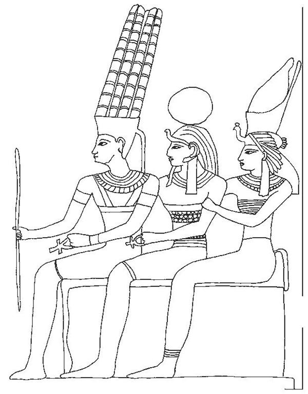 las piramides de egipto para niños