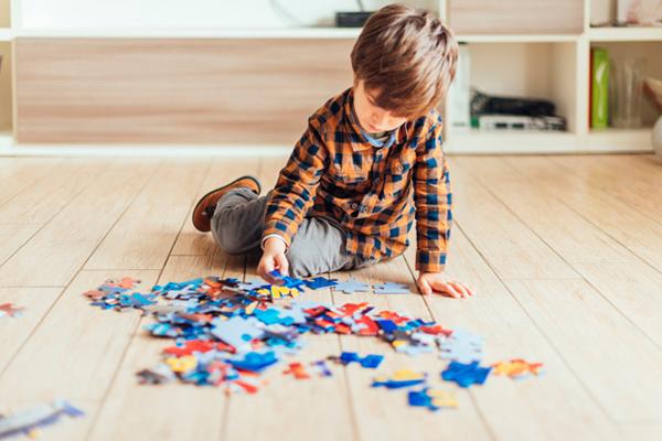 como mejorar la atencion en niños