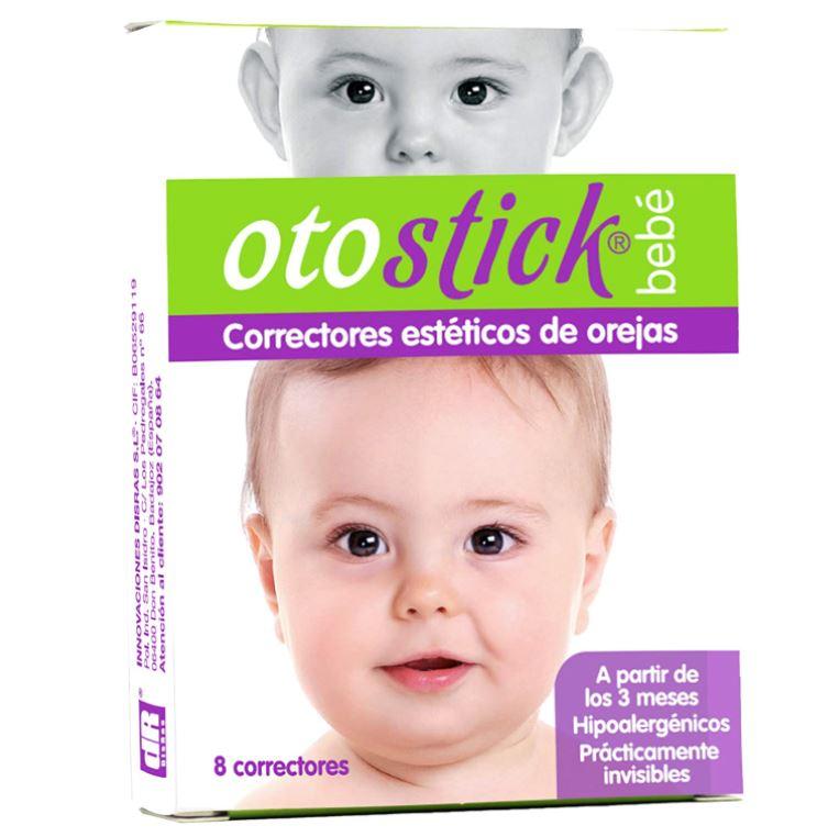 corrector estético para orejas separadas bebes ninos