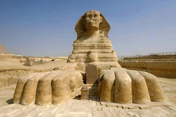 cuanto duro la historia del antiguo egipto