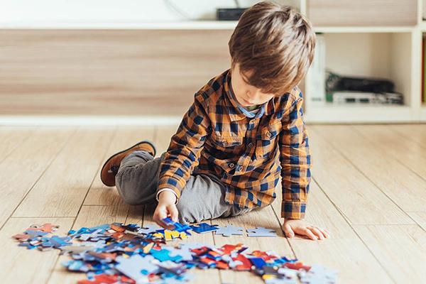 desarrollo del cerebro infantil