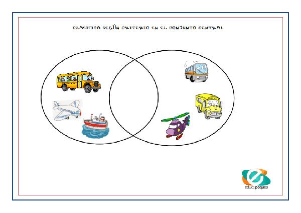 diagramas de venn resueltos
