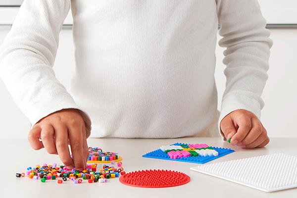 donde comprar hama beads