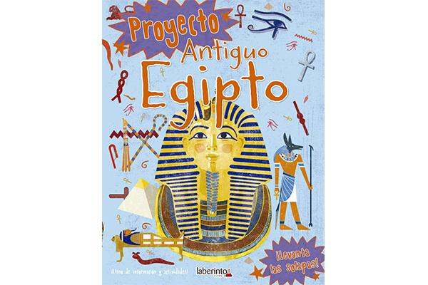 egipto para niños de primaria