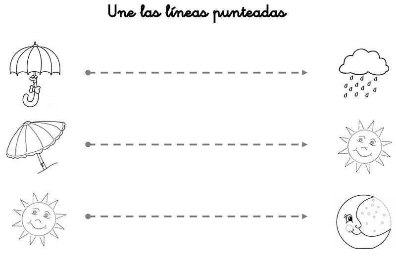 ejercicios de grafomotricidad para niños de 2 a 3 años pdf