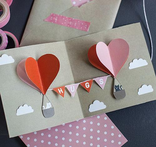 ideas para regalar en san valentin manualidades