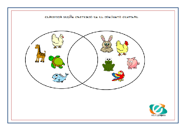 imagenes diagrama de venn