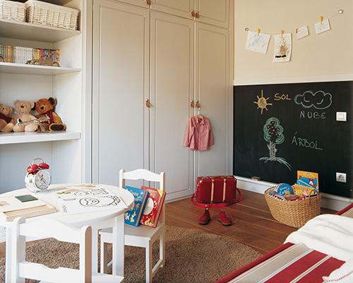 imagenes habitaciones infantiles