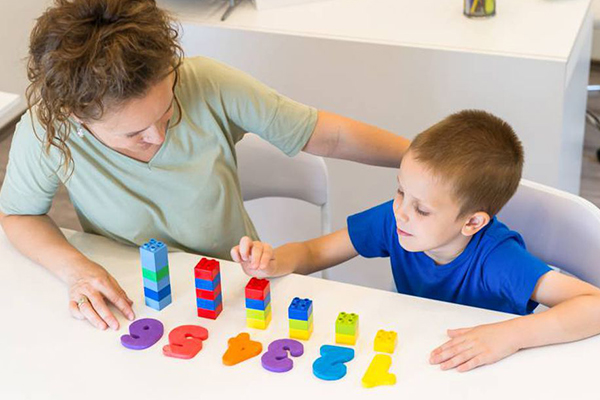 juegos para contar en preescolar