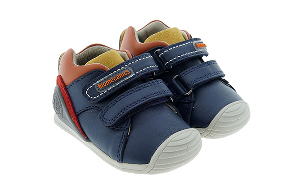 marcas de zapatos para bebés