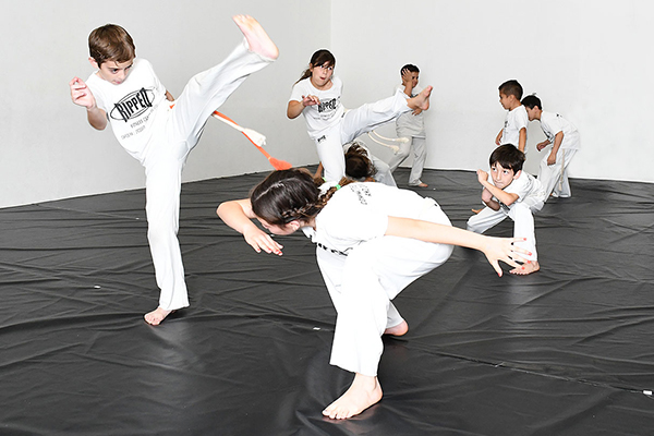 mejor arte marcial
