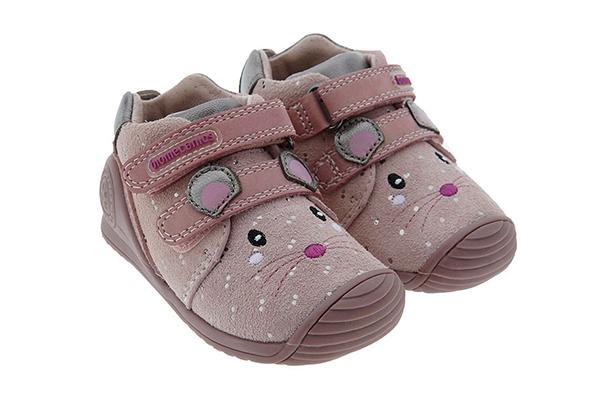 mejores zapatos de bebé
