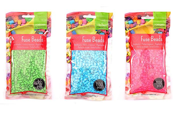 mini hama beads