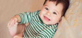 ¿Pueden los bebés tener piojos?