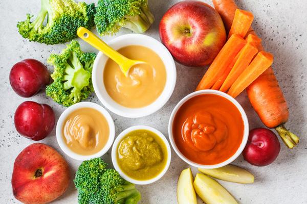 recetas verduras para niños