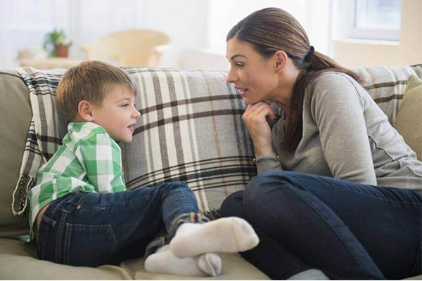 reglamento para niños en casa