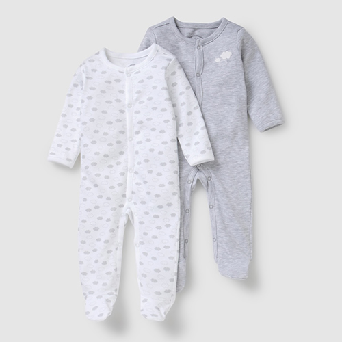 ropa bebé unisex