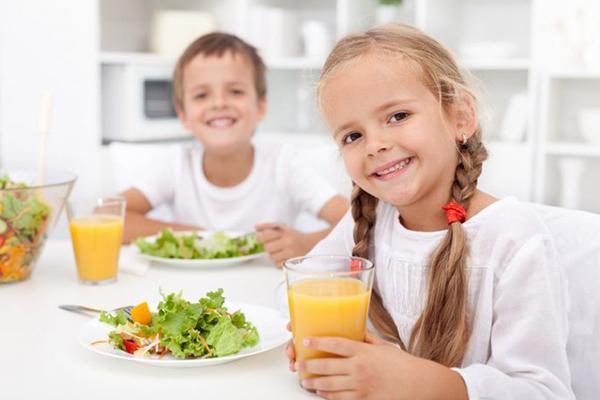 tabla de niveles de colesterol niños