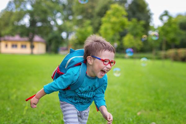 tratamiento de la miopía infantil