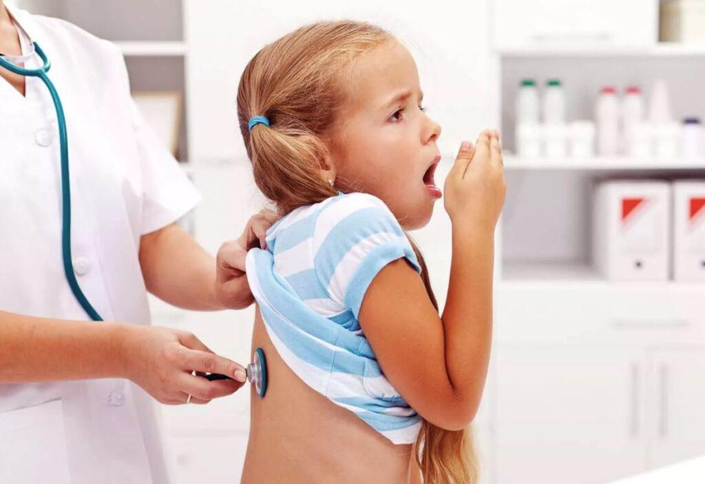 bronquiolitis en niños tratamiento