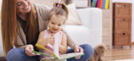 ¿Qué libro infantil escoger según la edad de tu hijo?