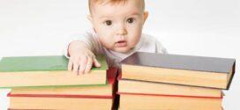 Baby English; Cómo conseguir que tu hijo sea bilingüe