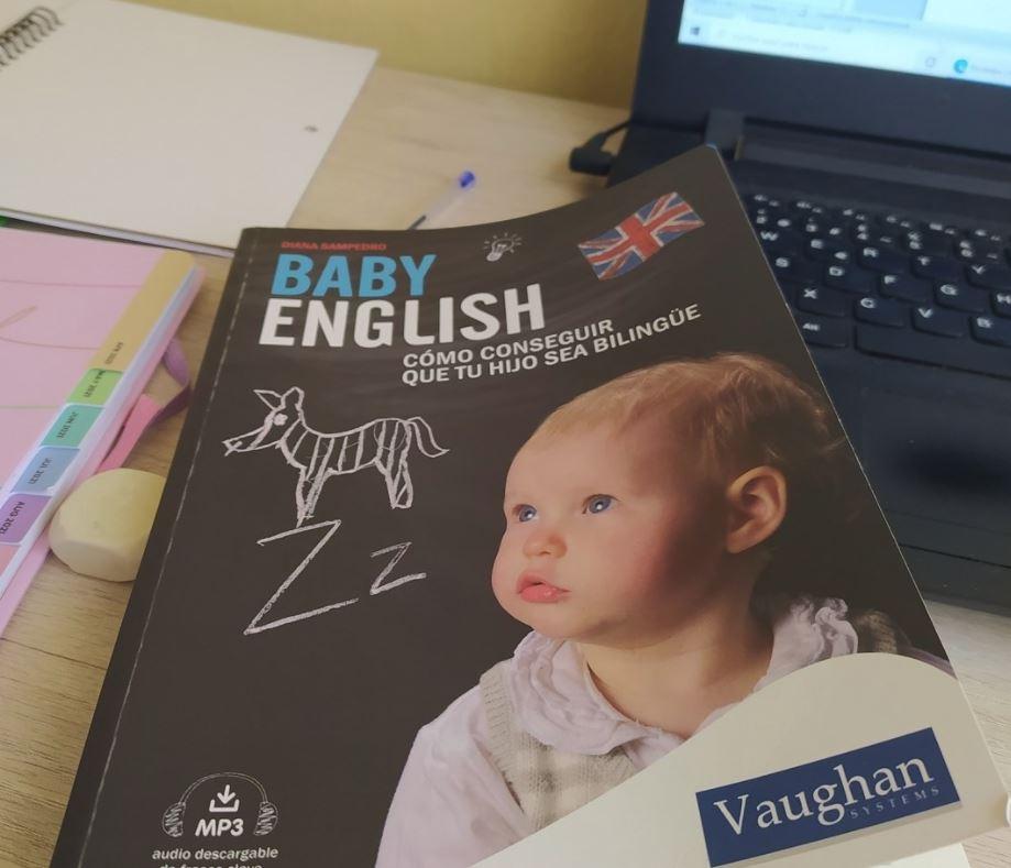 como hacer que tu hijo aprenda ingles