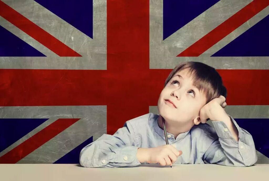 trucos para aprender inglés en niños